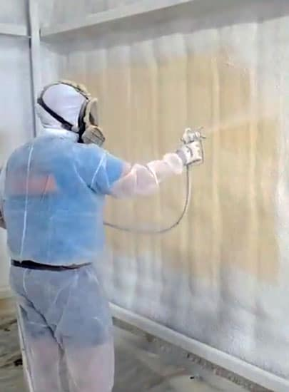Thermal Barrier Insulation Services